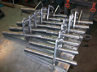 Manufactured Components
